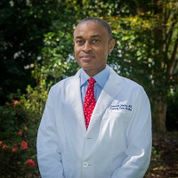 dr. innocent odocha, primary care institute, gainesville, florida, doctors office, family physicians